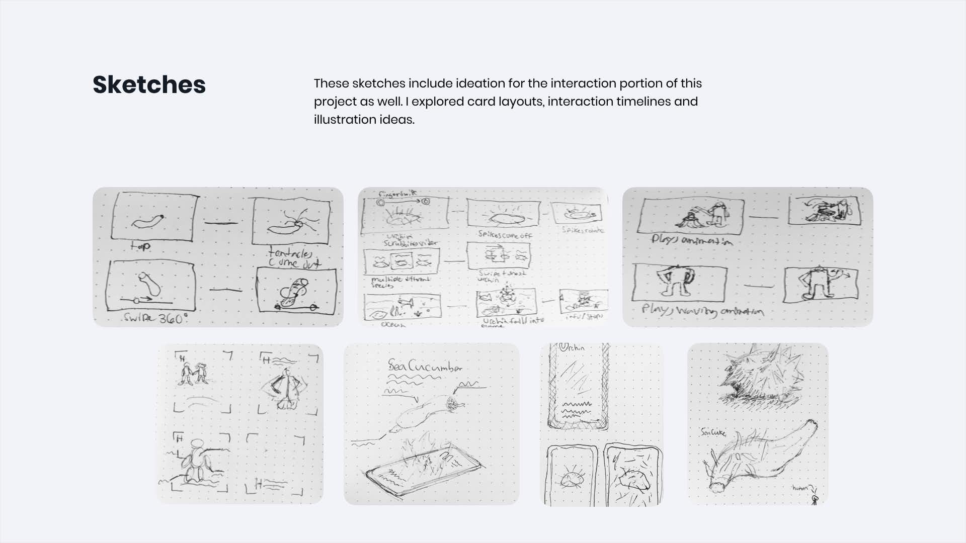 Andrew Hurley's Process Deck Page Number 9