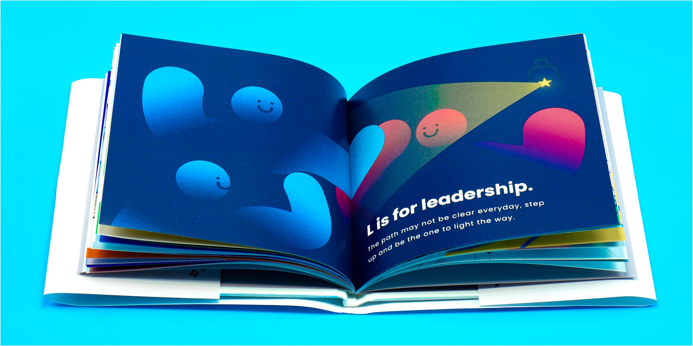 L is for Leadership